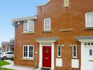 semi detached property in Breckside Park...
