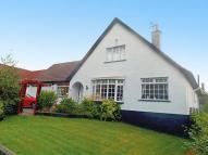 5 bed Detached Bungalow for sale in Windermere Drive, BANGOR...