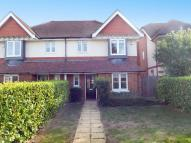 semi detached property for sale in Swallow Fields, IVER...