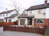 4 bedroom semi detached home for sale in Laurel Grove, NEWRY...