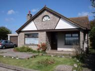 Detached Bungalow for sale in Peathill, Rosehearty...
