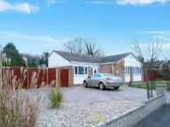 Barmouth Close Detached Bungalow for sale