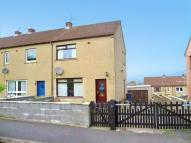 2 bed End of Terrace property for sale in Dryburn Road, Kelloholm...