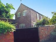 semi detached home for sale in Wheeler Close...