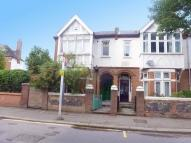 Detached house in Gunnersbury Lane, LONDON