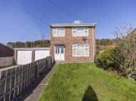 Detached home in Bourne Way, Willington...