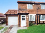 Romsey Drive semi detached property for sale