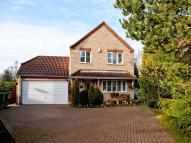 Detached property in Mallard Close, LINCOLN