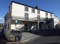 Flat in Market Place, BIDEFORD...