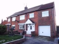 4 bedroom semi detached home in Calam Villas, Atwick...