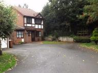 3 bed Detached home for sale in Rhuddlan Road, BUCKLEY...