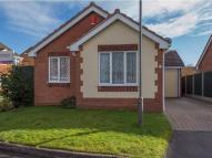 Detached Bungalow for sale in Teal Close, Shirebrook...