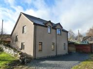 2 bedroom Link Detached House in Calvine, PITLOCHRY...