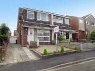 3 bed semi detached house to rent in Oxford Drive, Kirkham...