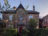 Detached property for sale in The Avenue, BAKEWELL...