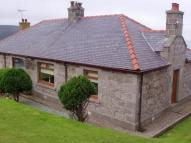 2 bed Semi-Detached Bungalow in Gamrie Brae, Gardenstown...