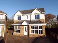 4 bed Detached property in Somerville Way, Lawthorn...