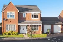 4 bed Detached home for sale in Railway Close, Pipe Gate...