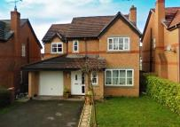 4 bed Detached house in Silver Birch Way...