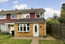 3 bed End of Terrace home for sale in Little Hivings, CHESHAM...