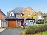 4 bedroom Detached house for sale in West Meads, HORLEY...