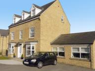 5 bedroom Detached house in Arnhem Close, BINGLEY...