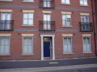Flat in 20-21 Baker Street, HULL...