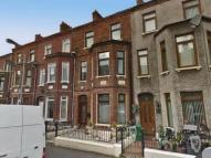 Terraced house in Thorndale Avenue...