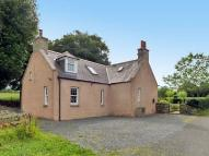 Pitcaple Detached property for sale