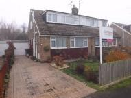 3 bedroom semi detached home in Barley Gate, Leven...