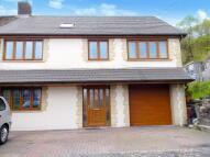 6 bedroom semi detached house in Neath Road, MAESTEG...