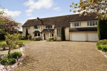 5 bedroom Detached property for sale in Bow Green Road, Bowdon...