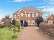Detached home for sale in Welshmans Lane, NANTWICH...