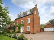 5 bed Detached property for sale in Torr Drive, WIRRAL...
