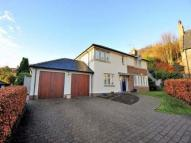 4 bed Detached house for sale in Thomas Hawksley Park...