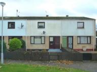 Terraced property in Romach Road, FORRES...