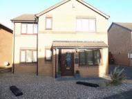 3 bed Detached house in Bellerby Drive, Ouston...