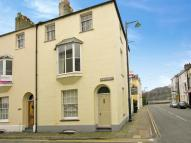4 bed End of Terrace house in Alma Street, BEAUMARIS...