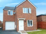 Detached home to rent in Fairbairn Road, PETERLEE...