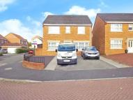 4 bed Detached home for sale in Underwood Place, Brackla...