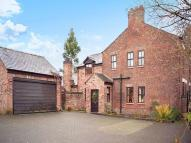 4 bedroom Detached property for sale in Beach Road, Hartford...