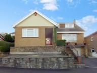 Detached home in Ger-Y-Nant, Llangunnor...