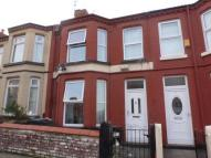 3 bedroom Terraced property in Alvanley Place, PRENTON...