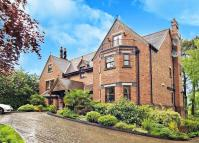 Detached property in Weston Road, WILMSLOW...
