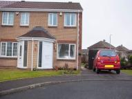 2 bed semi detached home in Ling Road, EGREMONT...