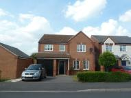 Detached home in Magdalene View, NEWARK...