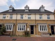 Terraced house for sale in Springfield Court...