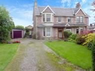 4 bed semi detached property in Ferntower Road, CRIEFF...