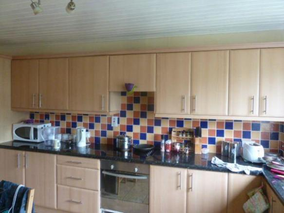 Refitted Dining Kit