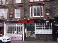 Commercial Property in Church Street, BARMOUTH...